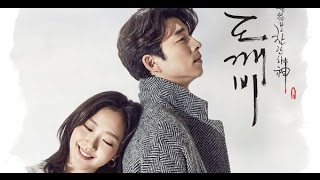 [도깨비 - Goblin OST] Stay With Me MV - 찬열, 펀치 CHANYEOL,PUNCH (Hansub) Video