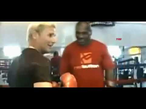 Tips from Mike Tyson   How to Knockout Someone with One Punch