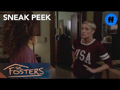 The Fosters | Season 4, Episode 9 Sneak Peek: Stop Fighting | Freeform