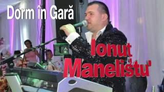 Ionut Manelistul   Dorm in gara, Hora Rara 2016