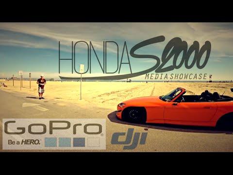 H20i 2014 Honda s2000 Teaser Trailer