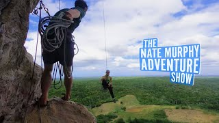 CLIMBING STEEP ROUTES IN CUBA 🧗 & SWIMMING IN CAVES     NMAS Ep44 by Nate Murphy