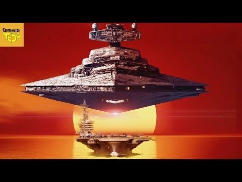 How Much Would A Star Destroyer Cost?