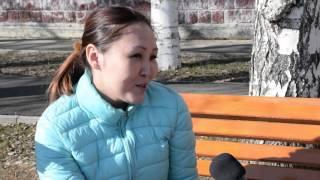 В Усть-Каменогорске празднуют день влюбленных Козы-Корпеш и Баян-Сулу