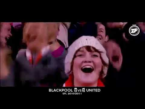 Manchester United's   All Epic Comebacks After Losing 2 Goals English Commentary   YouTube