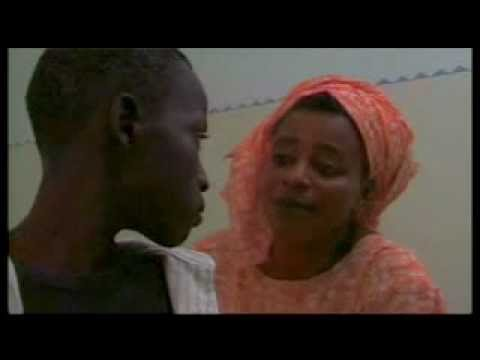 "Hausa movie, English captions: Family love vs AIDS stigma (""Uncle Ali"", a Global Dialogues film)"
