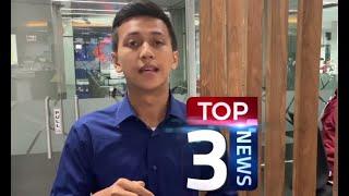 Video Tiga Berita Terpopuler - 11 Juli 2019 MP3, 3GP, MP4, WEBM, AVI, FLV Juli 2019