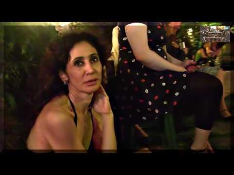 La 2x3, Festa milonguera en Buenos Aires,