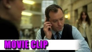 Side Effects Movie Clip - Jude Law, Rooney Mara&Channing Tatum