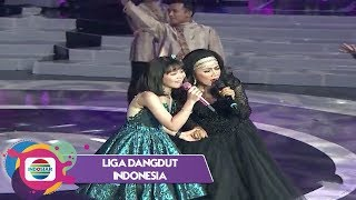 Video Lesti & Rita Sugiarto - Goyah | LIDA Konser Sosmed MP3, 3GP, MP4, WEBM, AVI, FLV September 2018