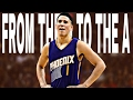 "Devin Booker ""From The D To The A"" NBA Mix ᴴᴰ"
