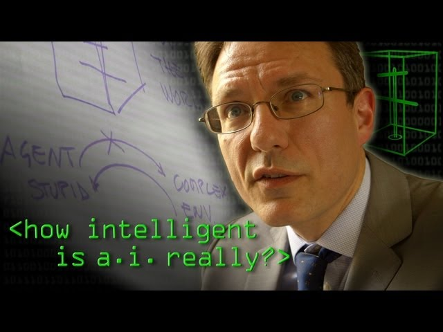 How Intelligent is Artificial Intelligence?