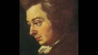 Eine kleine Nachtmusik: Wolfgang Amadeus Mozart