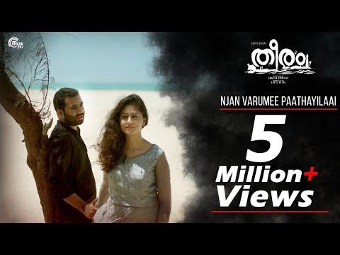 Theeram Njan Varumee Paathayilaai Video Song
