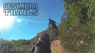 Sesimbra Trails (22-08-2014)