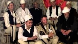 Muzikë Folklorike Xhirim Në Kullë Gllogjan 03