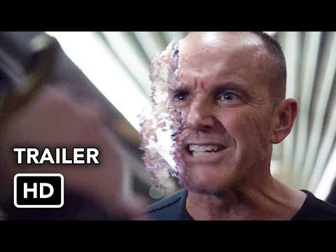 Marvel's Agents of SHIELD Season 6 Comic-Con Trailer (HD)