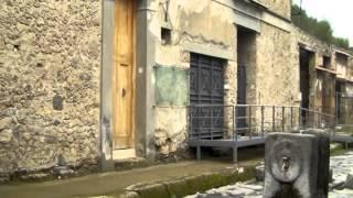 Pompeii 2013