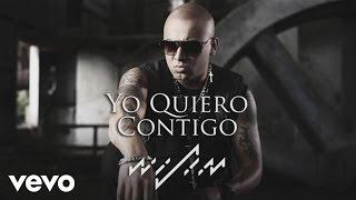 Wisin - Yo Quiero Contigo (Cover Audio)