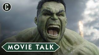 Video Thor: Ragnarok to Introduce Hulk Story Arc Through Multiple Movies - Movie Talk MP3, 3GP, MP4, WEBM, AVI, FLV Oktober 2017