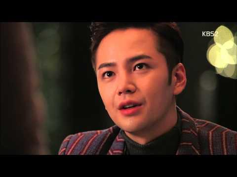 [예쁜남자] 장근석의 귀지 다루기2 20131219