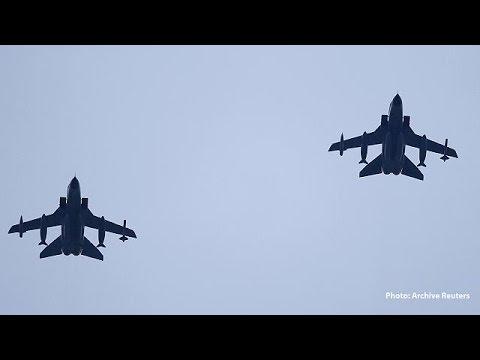 Παραβίαση από ρωσικό αεροσκάφος καταγγέλλει η Άγκυρα