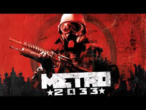 Metro 2033 [OST] #02 - The Anomaly