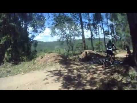 Trilha de bike Tijucal - Presidente Kubitschek - Emerson#77