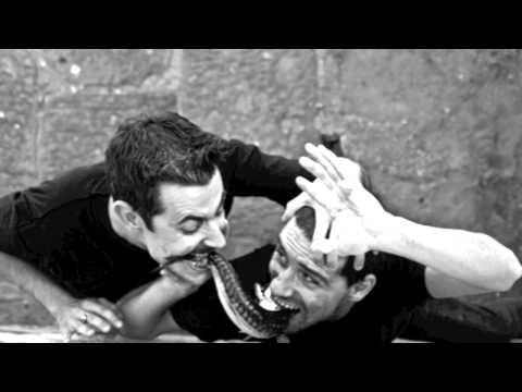 Gatti Mézzi - Morirò d'incidente stradale
