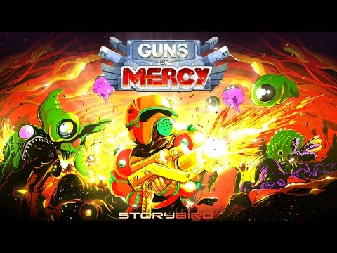Guns of Mercy gameplay