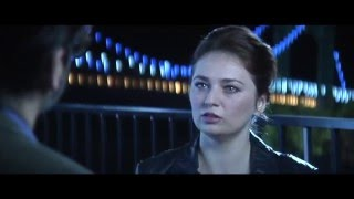 Covert affairs -scene