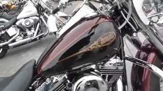 9. 052561 - 2009 Harley Davidson Softail Deluxe FLSTN - Used Motorcycle For Sale