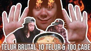Video Telur Brutal 10 Telur 100 Cabe | Ayo Makan | GERRY GIRIANZA ft. BLACK , ELISABETH WANG , RICKY MP3, 3GP, MP4, WEBM, AVI, FLV November 2017