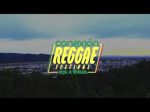 Conexión Reggae Festival VOL. 4 Versión Ñielol