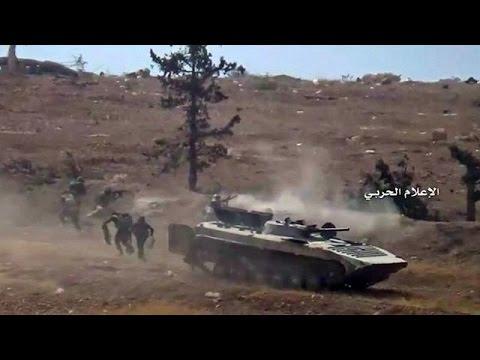 Συρία: Επαναλαμβάνονται οι μάχες στο Χαλέπι