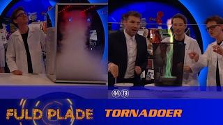 Læs mere om 'Fuld Plade' her: http://link.tv2.dk/FuldPladeSe 'Fuld Plade' på TV 2 PLAY: http://link.tv2.dk/FuldPlade_PaaPLAY
