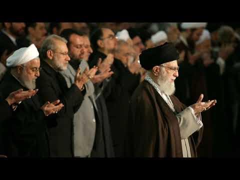 LIVE: Ayatollah Khamenei | वरिष्ठ नेता आयतुल्लाह ख़ामेनई का ख़ुतबा अहम है क्योँकि ?