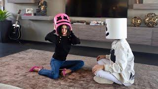 Video Selena Gomez x Marshmello - Wolves (Official Vertical Video) MP3, 3GP, MP4, WEBM, AVI, FLV Januari 2018