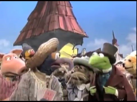 The Muppets do Outkast's 'Miss Jackson'