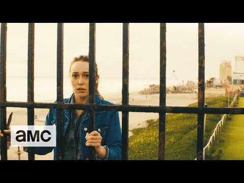 Fear the Walking Dead 2.11 (Preview)