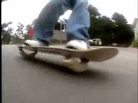 Flowlab Skateboard | Snowboard Cross Training Board