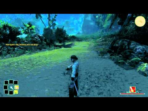 Risen 2: Dark Waters - Bande-annonce PAX East #2