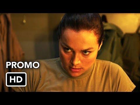 """Valor 1x04 Promo """"Zero Visibility"""" (HD)"""