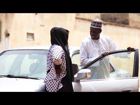 wannan fim ne na farko da Ali Nuhu zai fada cikin soyayya a cikin motar - Hausa Movies 2020