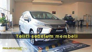 Video Jangan dulu Beli MPV Sebelum Lihat Mitsubishi Xpander 2017 | Proleevo Channel MP3, 3GP, MP4, WEBM, AVI, FLV Agustus 2017