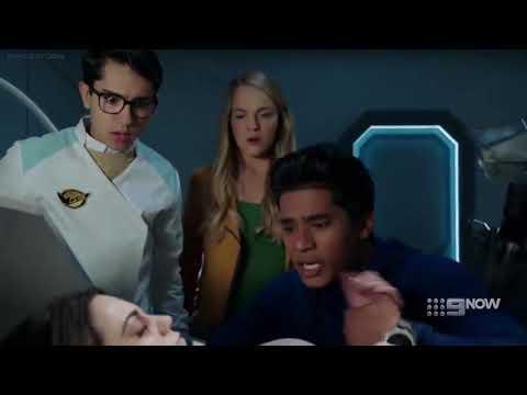 Power Rangers Beast Morphers Episode 20 Part 1/4 in English (Season 1)   Evox: Upgraded