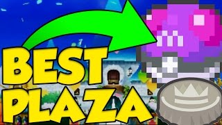 BEST POKEMON SUN AND MOON FESTIVAL PLAZA GUIDE! 1000+ FC/ HR EASY Bottle Caps and Master Balls by Verlisify