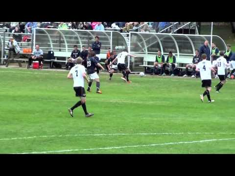 PSU Men's Soccer vs. Western Connecticut
