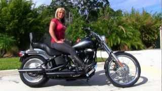 7. Used 2009 Harley-Davidson Softail Night Train FXSTB - Dealers
