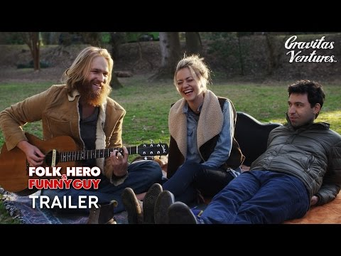 Folk Hero & Funny Guy (Trailer)